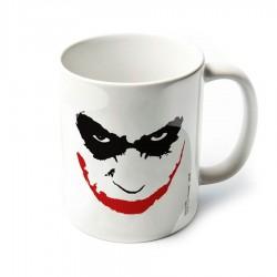 Taza Dark Knight Joker Face