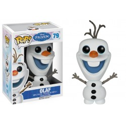 Funko Pop Frozen Olaf
