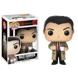 Funko Pop TP Agente Cooper