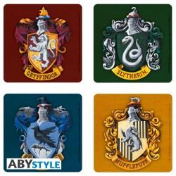 Posavasos Set Harry Potter