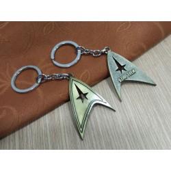 Llavero Star Trek Insignia