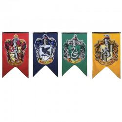 Bandera HP Casa