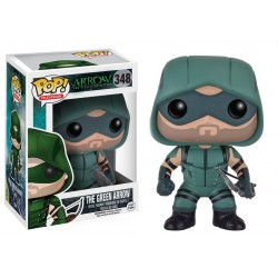 Funko Pop Green Arrow