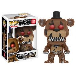 Funko Pop FNAF Freddy