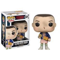 F Pop Stranger Eleven