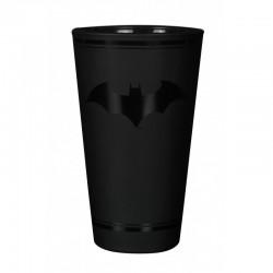 Vaso De Cristal Batman