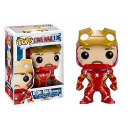 Funko Pop Iron Man 136
