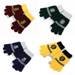 Guantes Harry Potter Casa