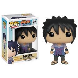 Funko Pop NT Naruto Sasuke