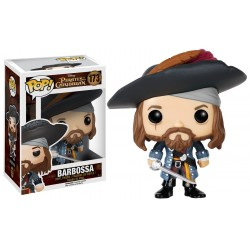 Funko Pop! Piratas del Caribe - Barbossa