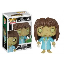 Funko Pop Exorcista Regan
