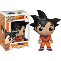 Funko Pop DB Goku 9