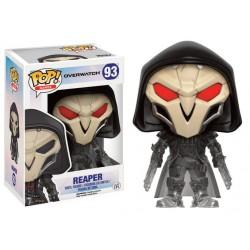 Funko Pop OW Reaper E,L,