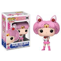 Funko Pop Sailor Chibi Moon