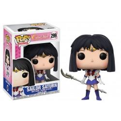 Funko Pop Sailor Moon Saturn