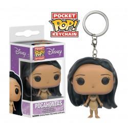 Llavero F Pop Pocahontas