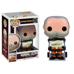 Funko Pop Hannibal Lecter