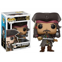 F, Pop PDC Jack Sparrow 273