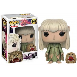 Funko Pop CO Kira Fizzgig 340