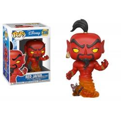 F Pop Aladdin Jafar Rojo 356