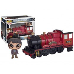 Pop HP Hogwarts Express