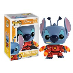 Funko Pop Disney Stitch 626