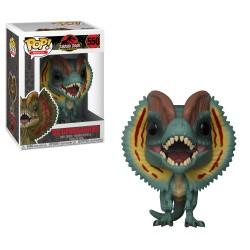 Pop JP Dilophosaurus 550