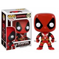 Pop Deadpool 111