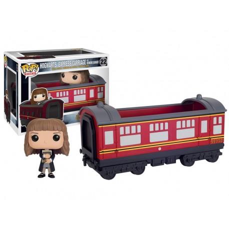 Pop HP Hermione Tren 22