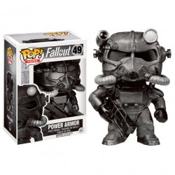 Funko Pop FO4 Power Armor