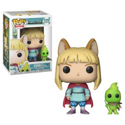 Pop Ni No Kuni Evan 328