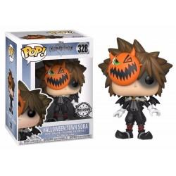 Pop KH Halloween Town Sora 328