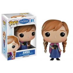 Funko Pop Frozen Anna 81