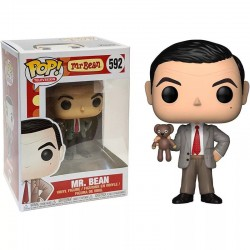 Pop Mr, Bean 592