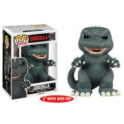 Pop Godzilla 15 cm 239