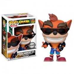 Pop Crash Bandicoot 275 Exc,