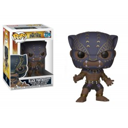Pop Marvel Black Panther 274