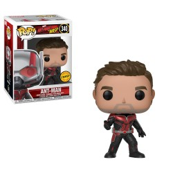 Pop Ant-Man Chase 340