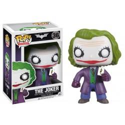 Pop Caballero Oscuro Joker 36