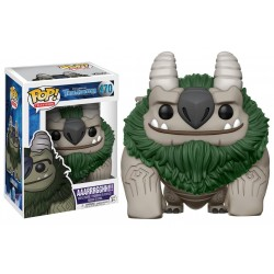 Pop Trollhunters Aaarrrgghh!!!