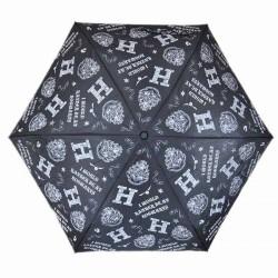 Paraguas HP Slogan