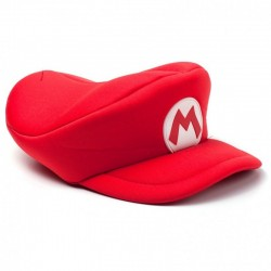 Gorra Super Mario Prot,