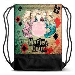 Saco DC Harley Quinn 48cm
