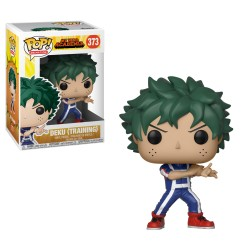 Pop MHA Deku Training 373