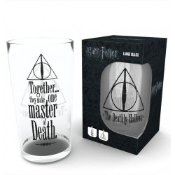 Vaso HP Deathly Hallows