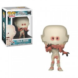 Pop ELF Pale Man 604