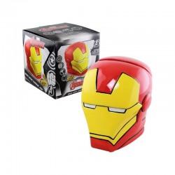 Galletero Marvel Iron Man