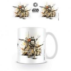 Taza SW:RO Stormtrooper