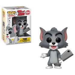 Pop Tom Y Jerry Tom 404