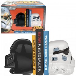 Sujetalibros SW Vader Trooper